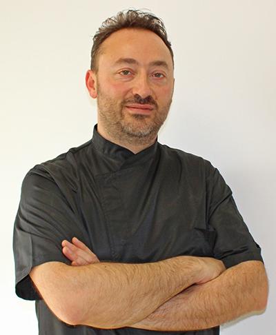 Dr. Matteo Pini