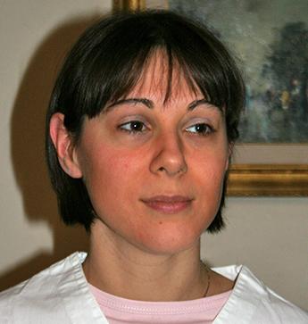 Dott.ssa Serena Simonini