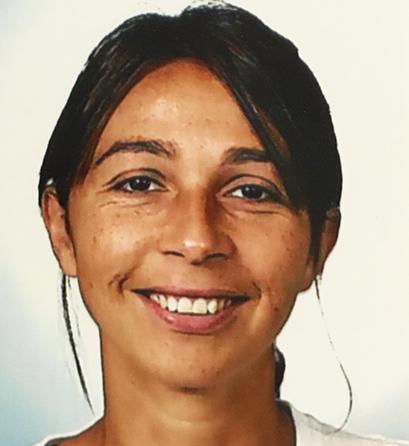 Francesca Ferrari