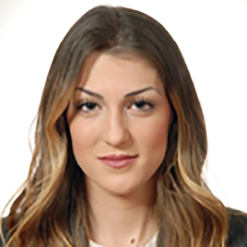 Dott.ssa Giulia Vignudini
