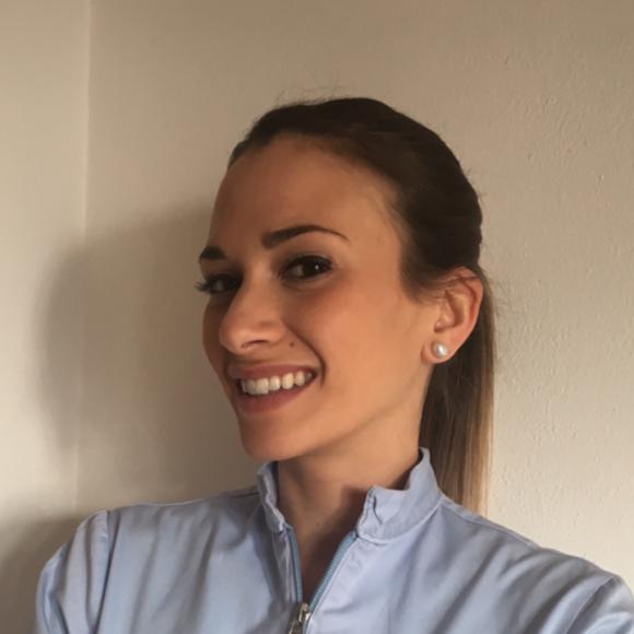 Dott.ssa Angela Strozzi